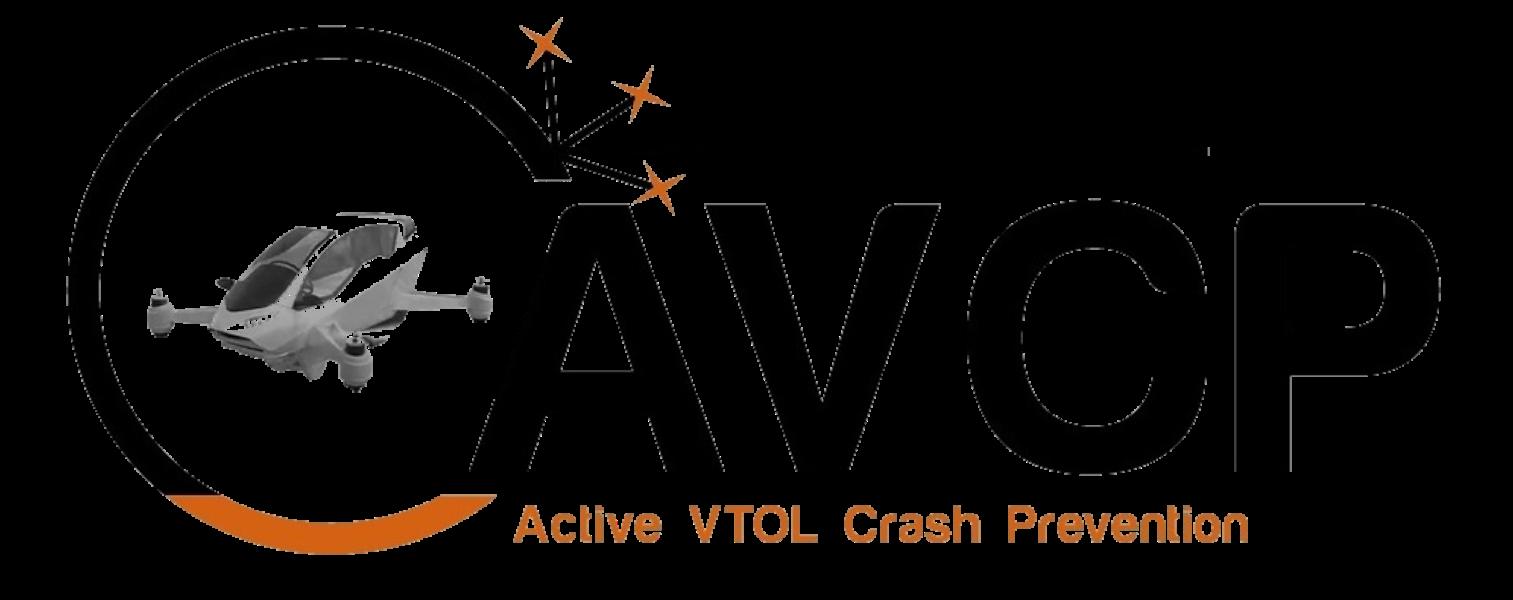 Active VTOL Crash Prevention
